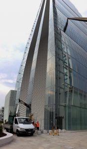 Torre Isozaki/Alianz - Milano